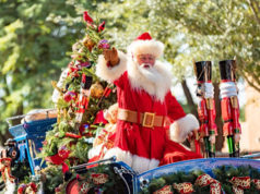 Disney Announces New Christmas Day Television Special Lineup