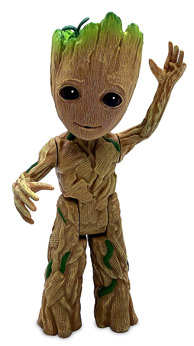 2020 Disney Holiday Gift Guide groot