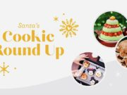 Just in Time for Santa: Disney's Christmas Cookie Recipe Collection