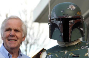 New: Another Star Wars Legend Passes Away