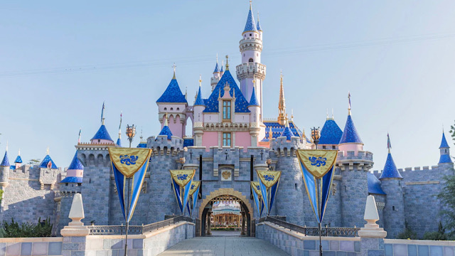 New: Disneyland Just Announced Update of Theme Park Tickets