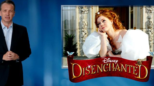 Amy Adams Retur Amy Adams Enchanted Disenchanted