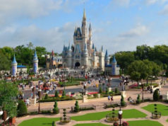 Disney Just Released New Park Pass Reservations for December Dates