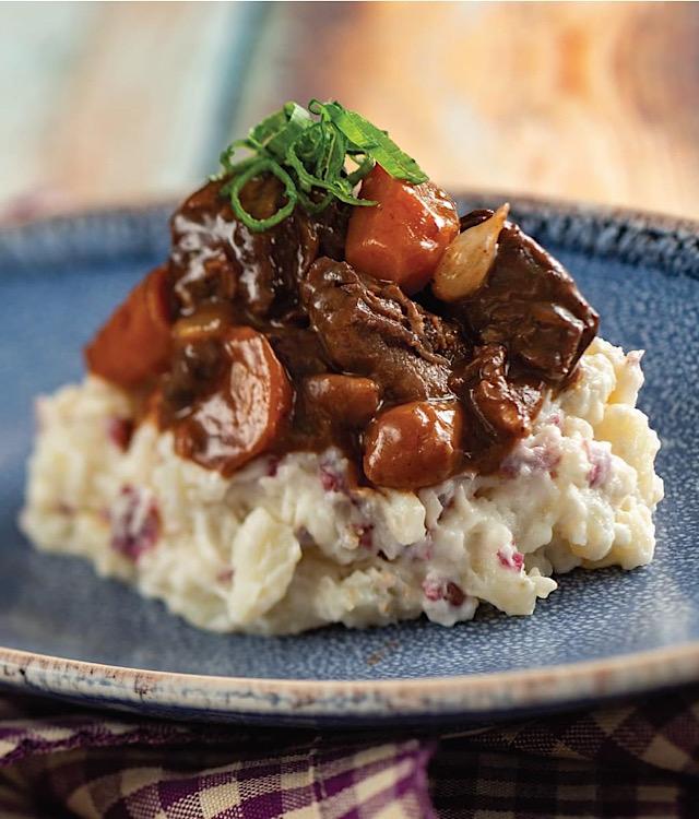 beef bourguignon recipe festival holidays