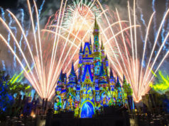 Check Out This Disney Star's Happily Ever After Wedding