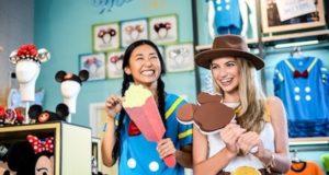Fan Favorite Disney Store Now Reopened