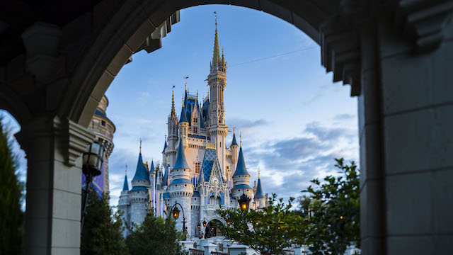 New Disney World special offer: Two FREE Theme Park Tickets