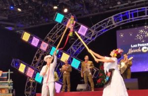 Revisiting the World Showcase and the Customs of Christmas: Mexico