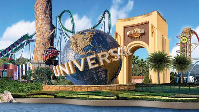 Universal is now at Capacity with Unbelievable Wait Times