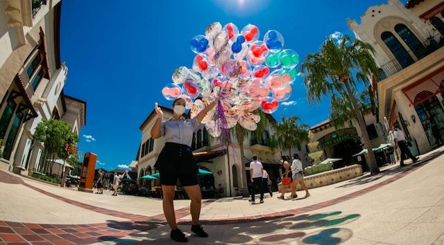 Walt Disney World Resort Guests will see another free perk change beginning in 2021