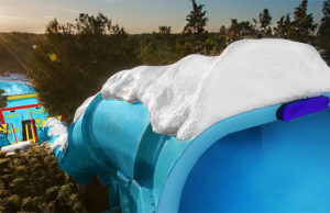 Opening Date Announced for Disney Water Park