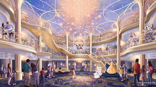 Disney is giving away free cruises on Disney Wish!