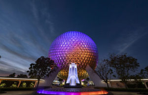 Epcot brought back rope drop and long lines ensue