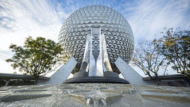 Videos and Photos: See the EPCOT attraction that broke down and was evacuated