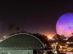 New updates for EPCOT's Harmonious! Will we see nighttime entertainment return soon?