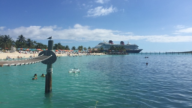 Disney Crusie Line announces dates for Marvel and Star Wars Day at Sea
