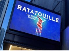 New Ratatouille Tik Tok Musical to Premier January 1, 2021