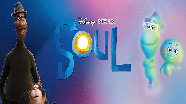 New Soul Merchandise Released on shopDisney