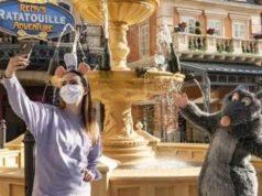 Ratatouille Super Fan Gets Sneak Peek at New Epcot Ride