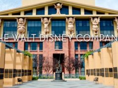 Disney Executive Gets $11 Million Annual Award and Contract Extension
