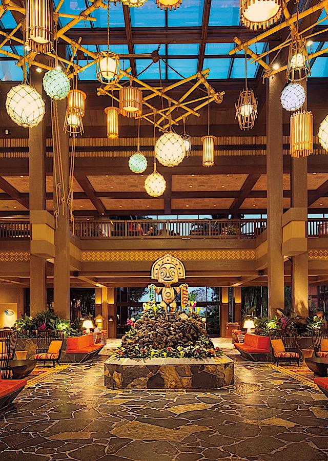 Complete Guide to Disney Polynesian Village Resort