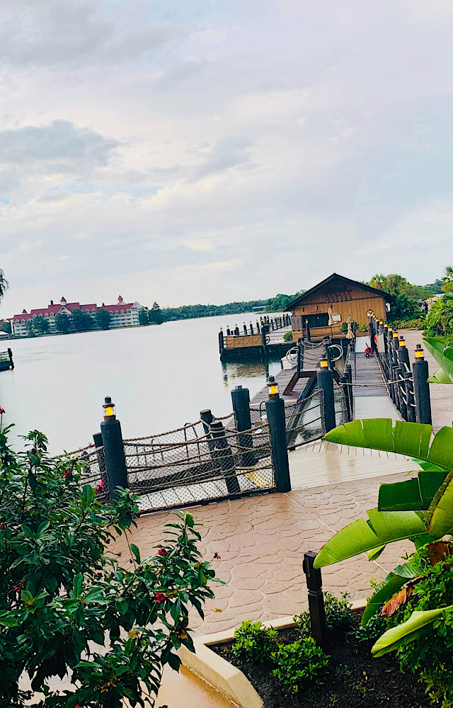 Complete guide to Disney Polynesian Village