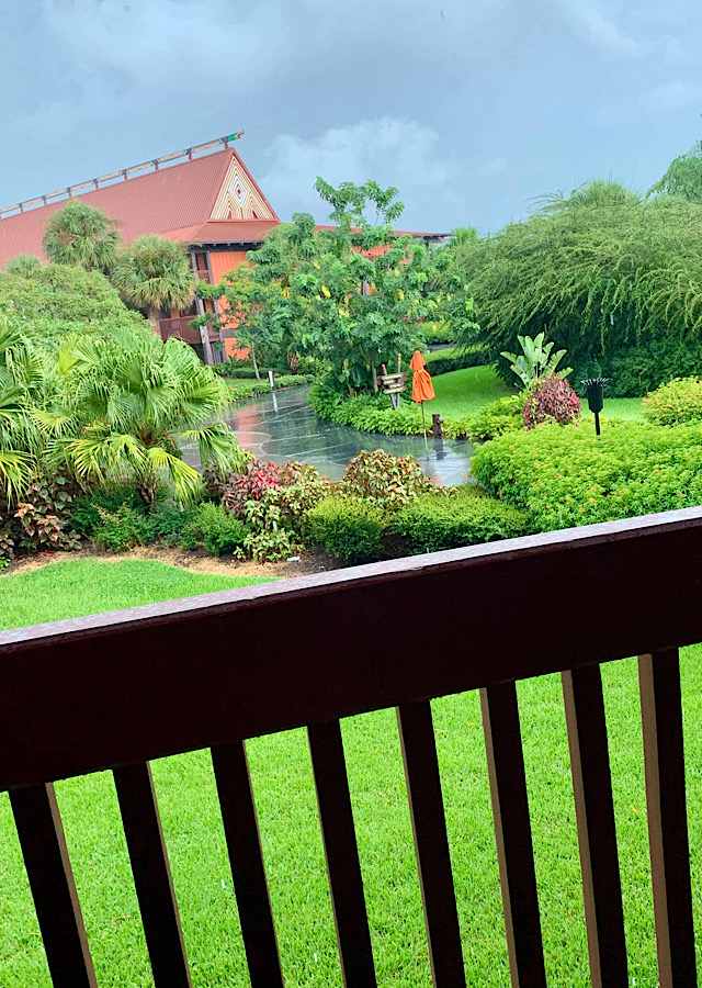 Complete Guide to Disney's Polynesian Village Resort