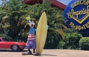 A New Disney Resort Pool Is Closing for Refurbishment Just in Time for Spring Break