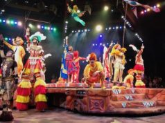 Union Responds to Festival of the Lion King's Return in a New Statement