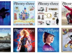 D23 Announces a NEW Gold Member Collector Set for 2021