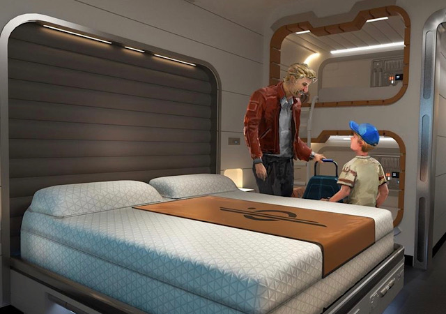Starcruise hotel sneak peek