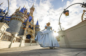 Disney Releases New Mid March Hours for All Parks