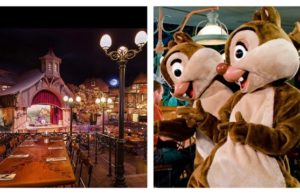Disney Restaurant Wars Round 1 Game 11: Vote Now