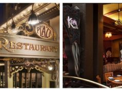 Disney Restaurant Wars Round 1 Game 13: Vote Now
