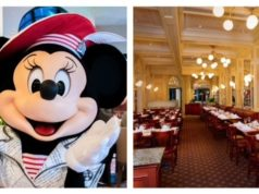 Disney Restaurant Wars Round 1 Game 15: Vote Now