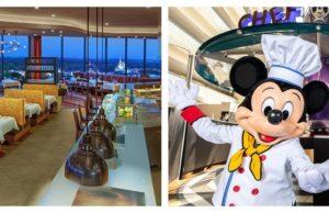 Disney Restaurant Wars Round 1 Game 9: Vote Now