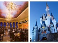 Disney Restaurant Wars Sweet 16 Game 1: Vote Now
