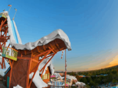 Disney World Releases the Park Hours for Blizzard Beach