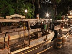 Exciting NEW information about enhancements coming to the Jungle Cruise