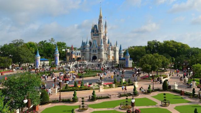 New: One Disney Theme Park is Already Sold out for the 50th Anniversary!