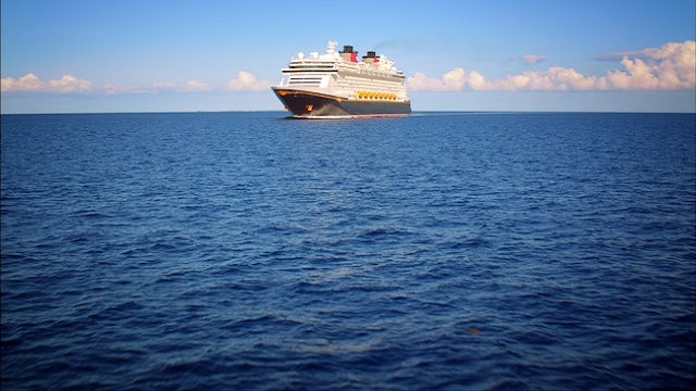 News: Disney Cruise Line Cancels More Cruises for 2021