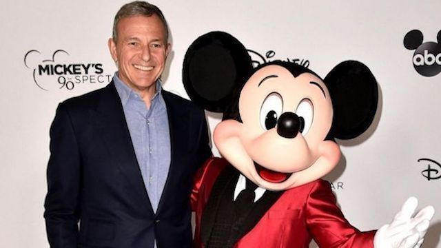 Large Dose of Pixie Dust Now Coming to Small Businesses from Former Disney CEO