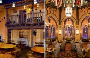 NEW KtP Disney Restaurant Wars Tournament: Vote for Your Favorite