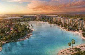 New Billion-Dollar Luxury Resort Coming Next To Disney World!