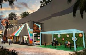 New Disney Eatery Open Where Happiness is Glazed Daily