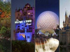 New Updates to Walt Disney World Hours