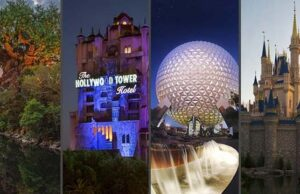 New Updates to Walt Disney World Hours