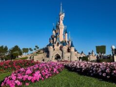New Way to Experience the Most Peaceful Place on Earth With the Magic of Disney