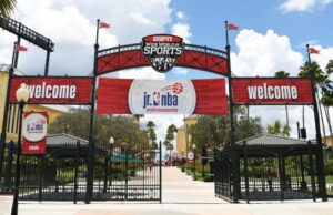 News: Pop Warner Competitions Leave Disney World