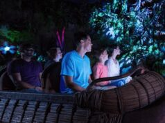 Video: Check Out the New Disturbing Malfunction Along the Na'vi River Journey